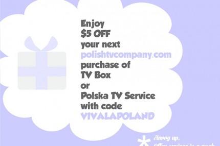 Polish TV Company