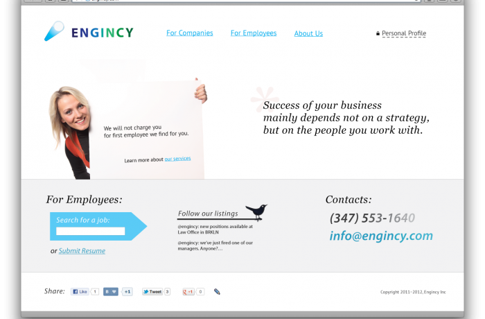 Searchengincy.com